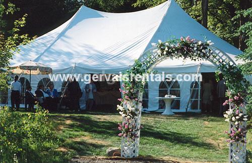 WEDDING PACKAGE & Tent Rental Packages | Wedding Tent Rental Packages