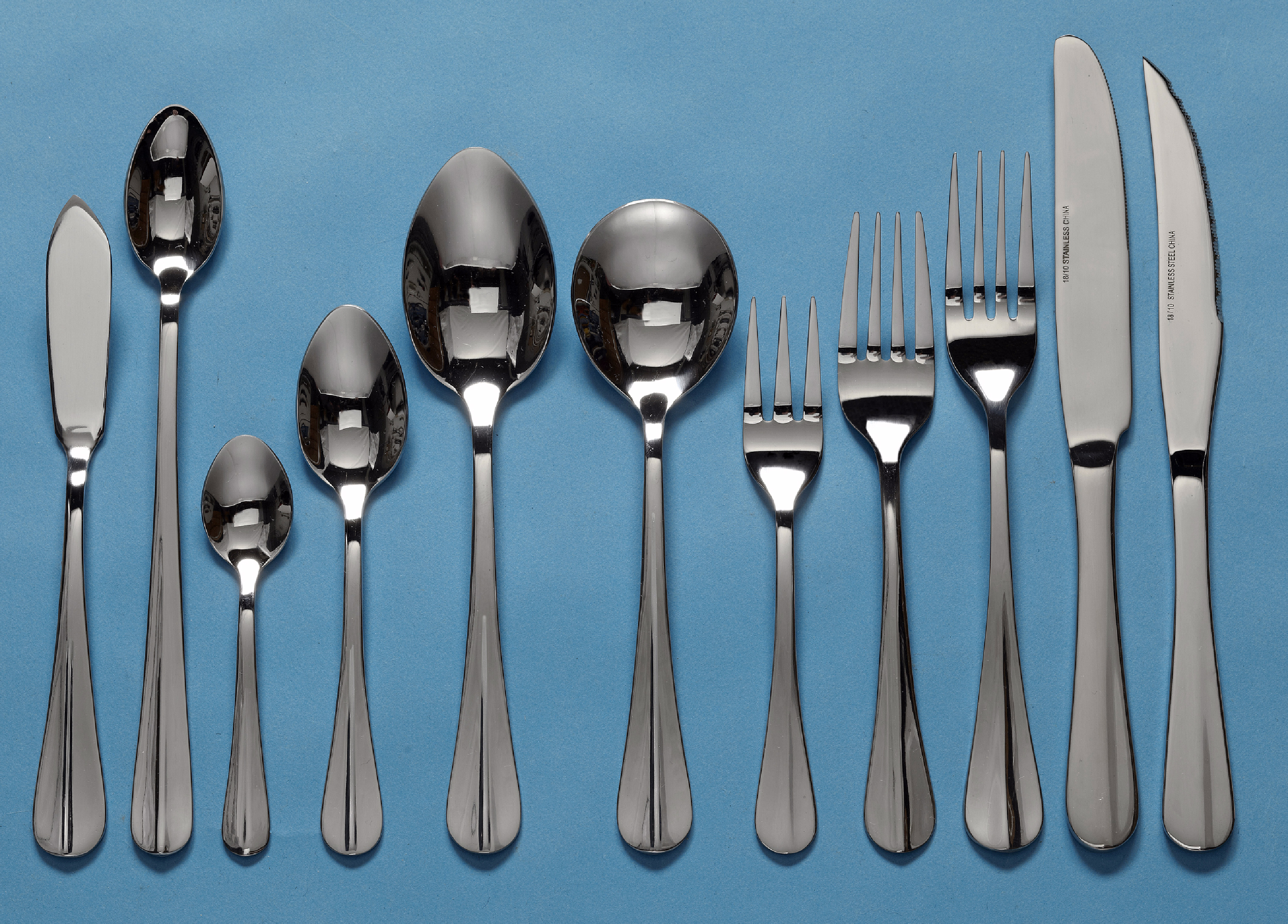 Cutlery Amp Flatware Rentals From Gervais Party Rentals