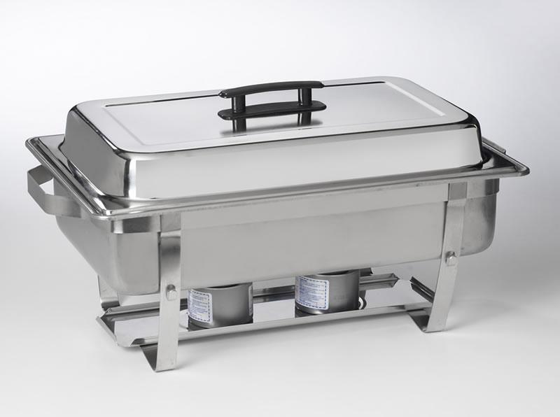 Food Warmer Rentals ~ Buffet chafing dish food warming tray rentals gervais