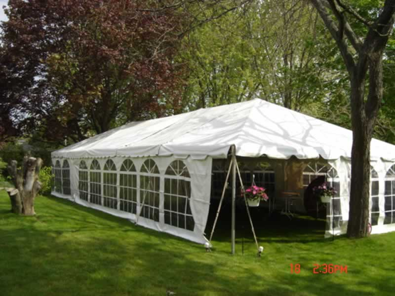 Event Tents – This is one of those platforms where you can find some stylish yet functional tents.