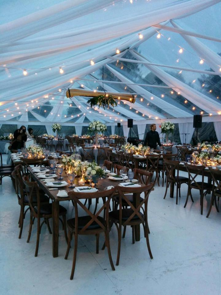 Gervais Party & Tent Rentals